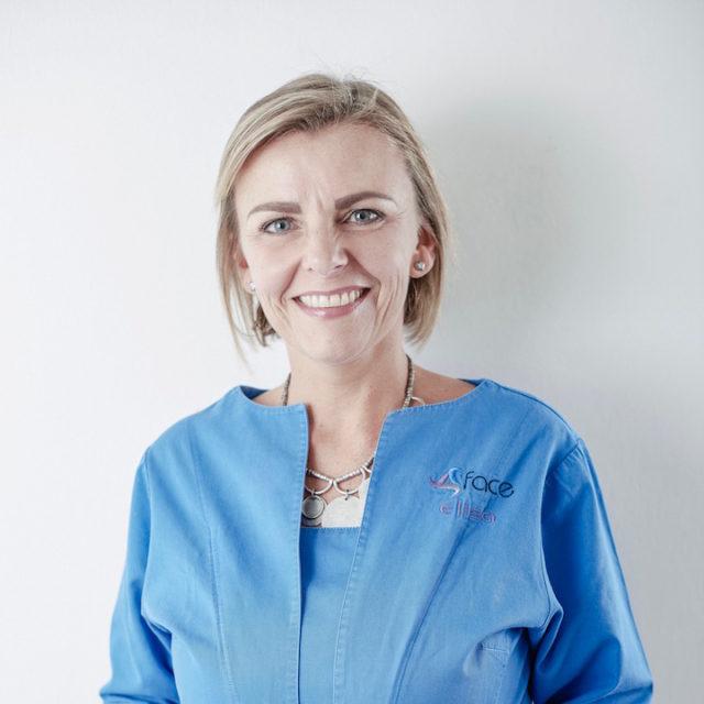 Elisa Nerozzi staff studio ortodontico Preda Bologna