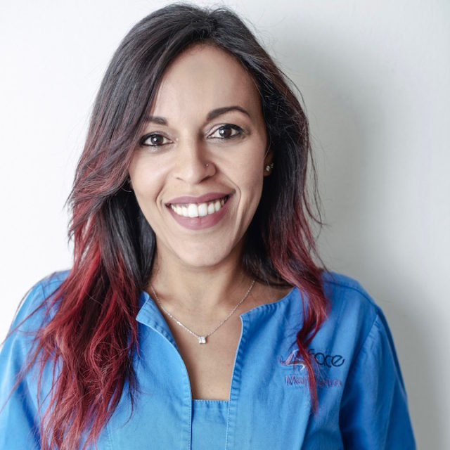 Margherita La Pietra staff studio ortodontico Preda Bologna